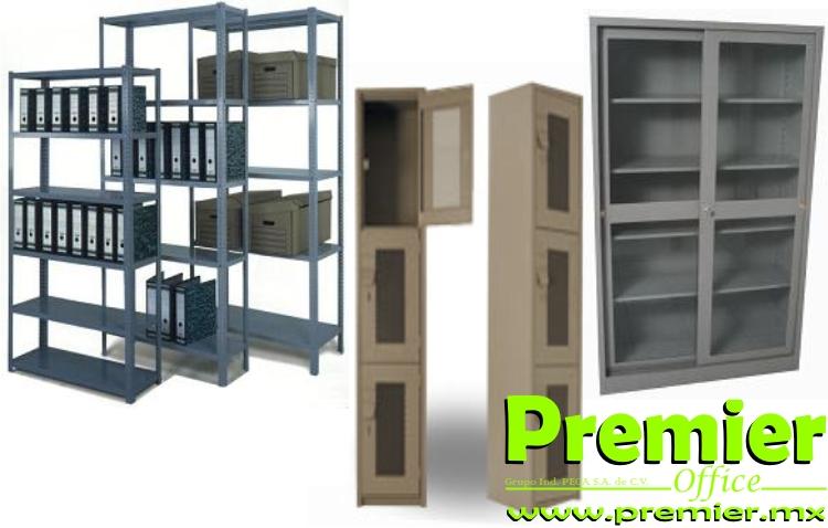 Cat logo de muebles para oficinas mobiliario para - Muebles de cocina metalicos ...