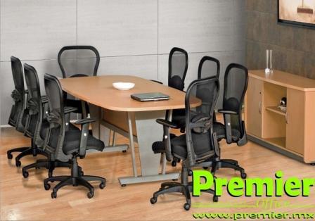 Mesa de Juntas 8 Personas