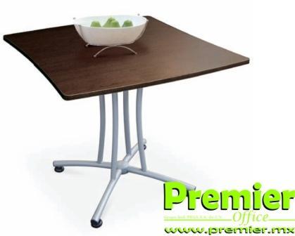 Mesa para restaurant