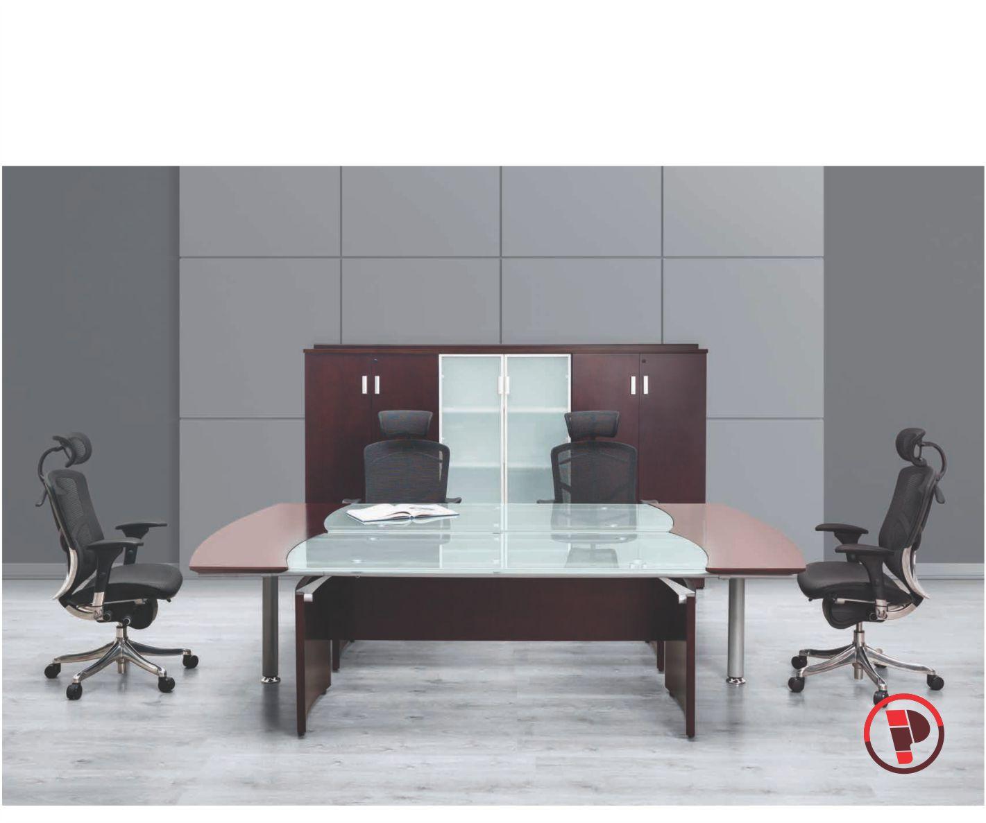 Mesas Configurables Linea Tempo